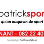 Patrick sport